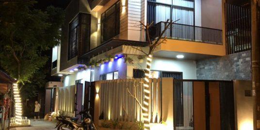 Mini villa 3br in Ngu Hanh Son – B121