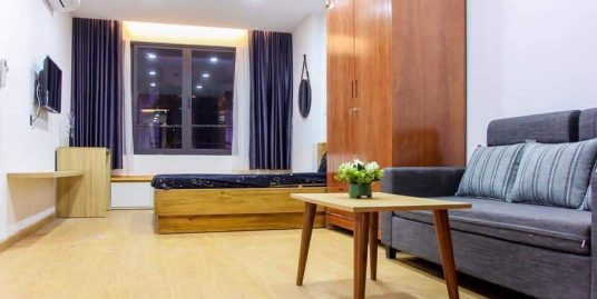 Apartment with comfort furniture near My Khe beach – A250