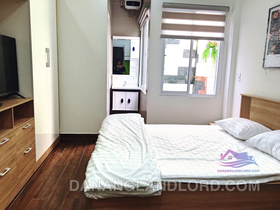Small studio Apartment near Dragon Bridge – A249