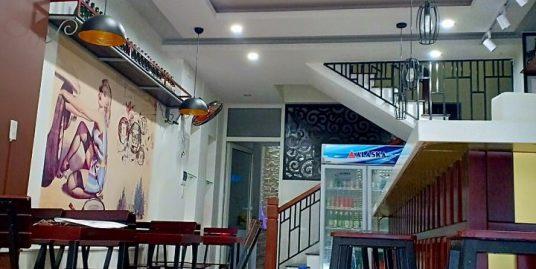 4Br house near Ha Bong street – B225