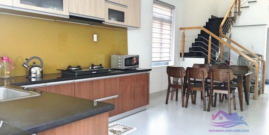 Nice house 4br near Vo Van Kiet street – B228