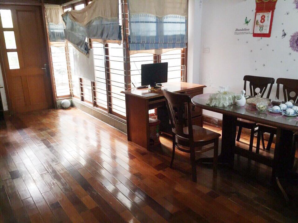 3br house on Hai Ho street, Da Nang – B304
