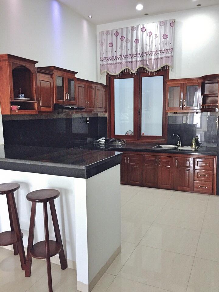 3-bedroom house on Truong Van Hien street – B133