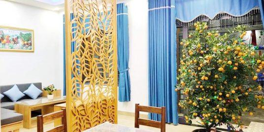 Beautiful design 2- bedrooms Son Tra – B227