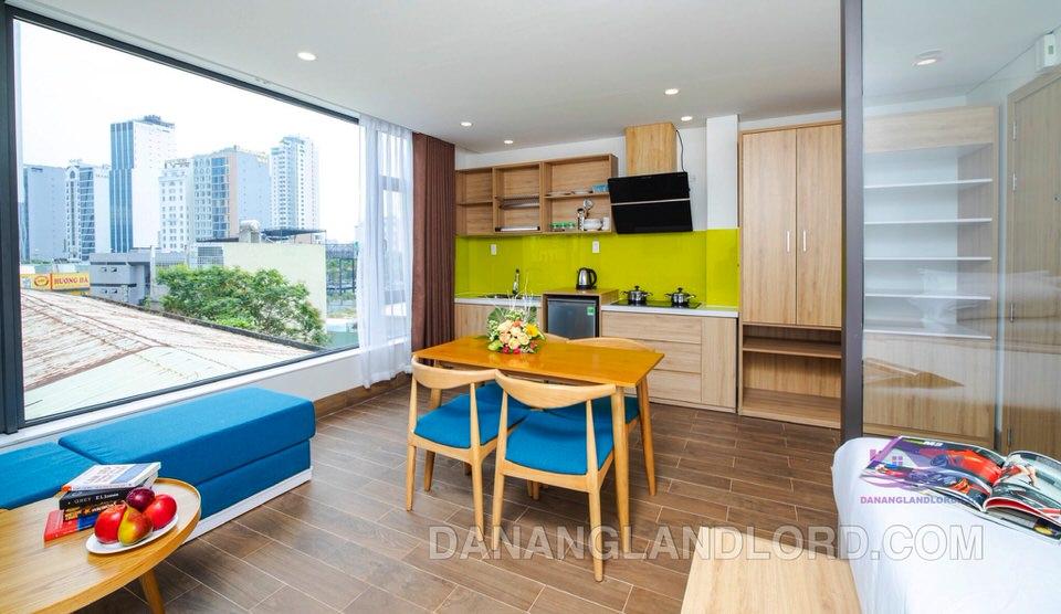 Modern apartment near My Khe beach – A255
