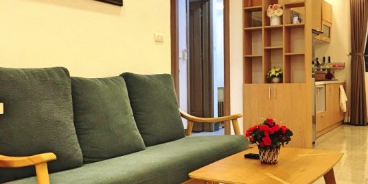 Beautiful 2 bedrooms apartment in Muong Thanh Luxury – A189