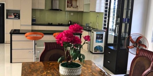 Beautiful Villa with 3 bedrooms near Lotte Mart – B305