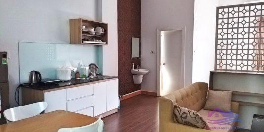 Lovely Studio For Rent In My An, Da Nang – A199