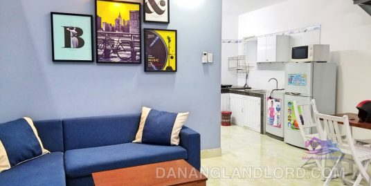 Full house with 2 bedrooms in Son Tra – B233