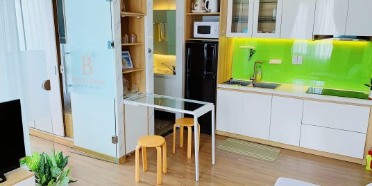 Beautiful apartment near My Khe Beach – A264