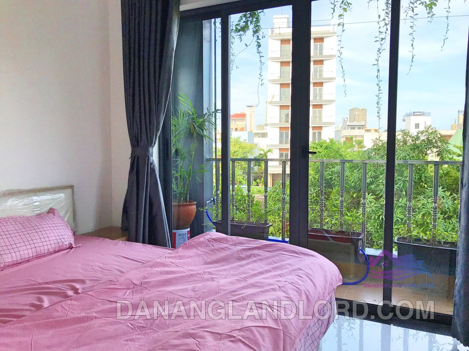 Studio apartment, near Nguyen Cong Tru street – A277