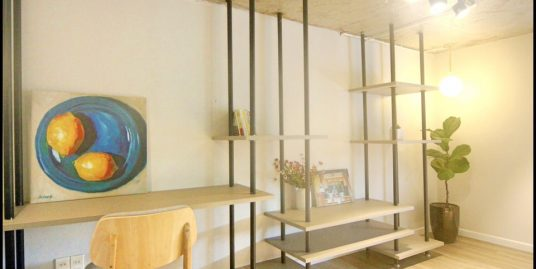 Loft Style Apartment with swimming pool, Son Tra – A269