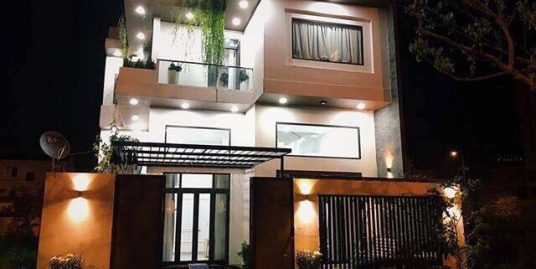 Villa with 5 bedrooms near Thuan Phuoc Bridge – B236