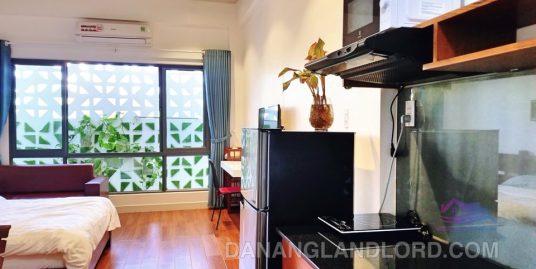 Studio apartment near Vo Van Kiet – A268