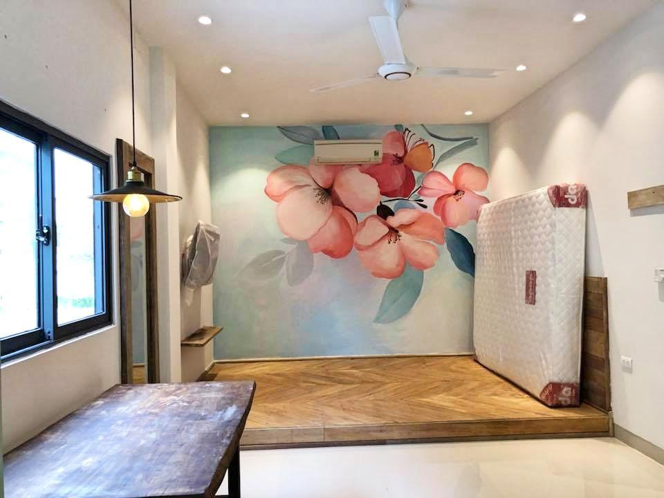 Beautiful Studio, Pham Van Dong beach – A283