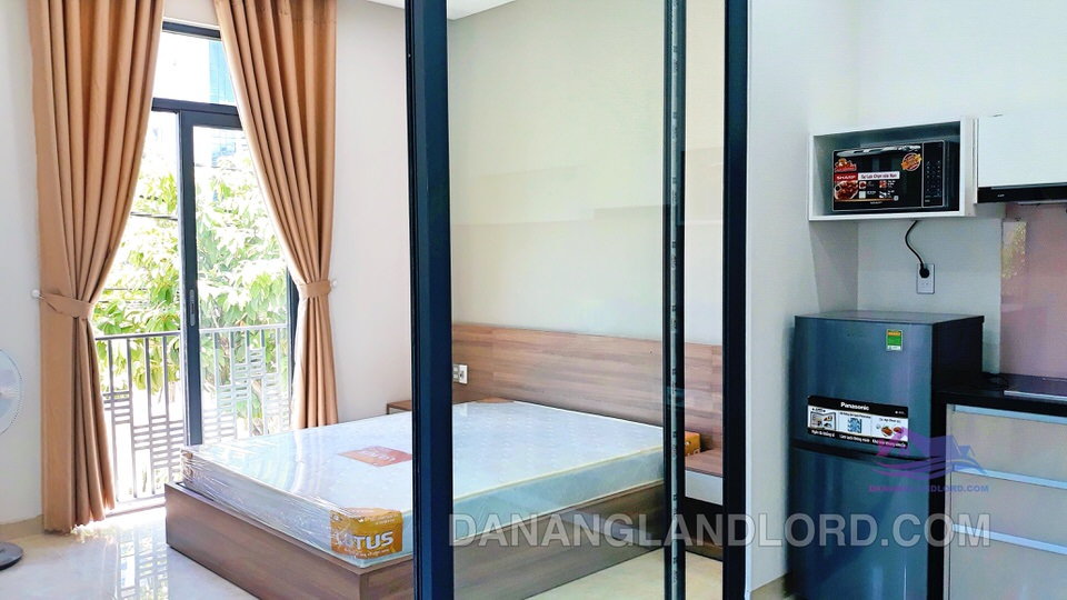 Comfortable One-Bedroom Apartment in An Thuong – A445