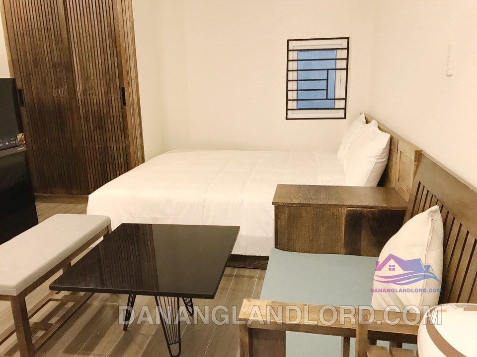 Cheap apartment near Han River – A285