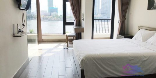 One-bedroom apartment with nice Han river view – A284