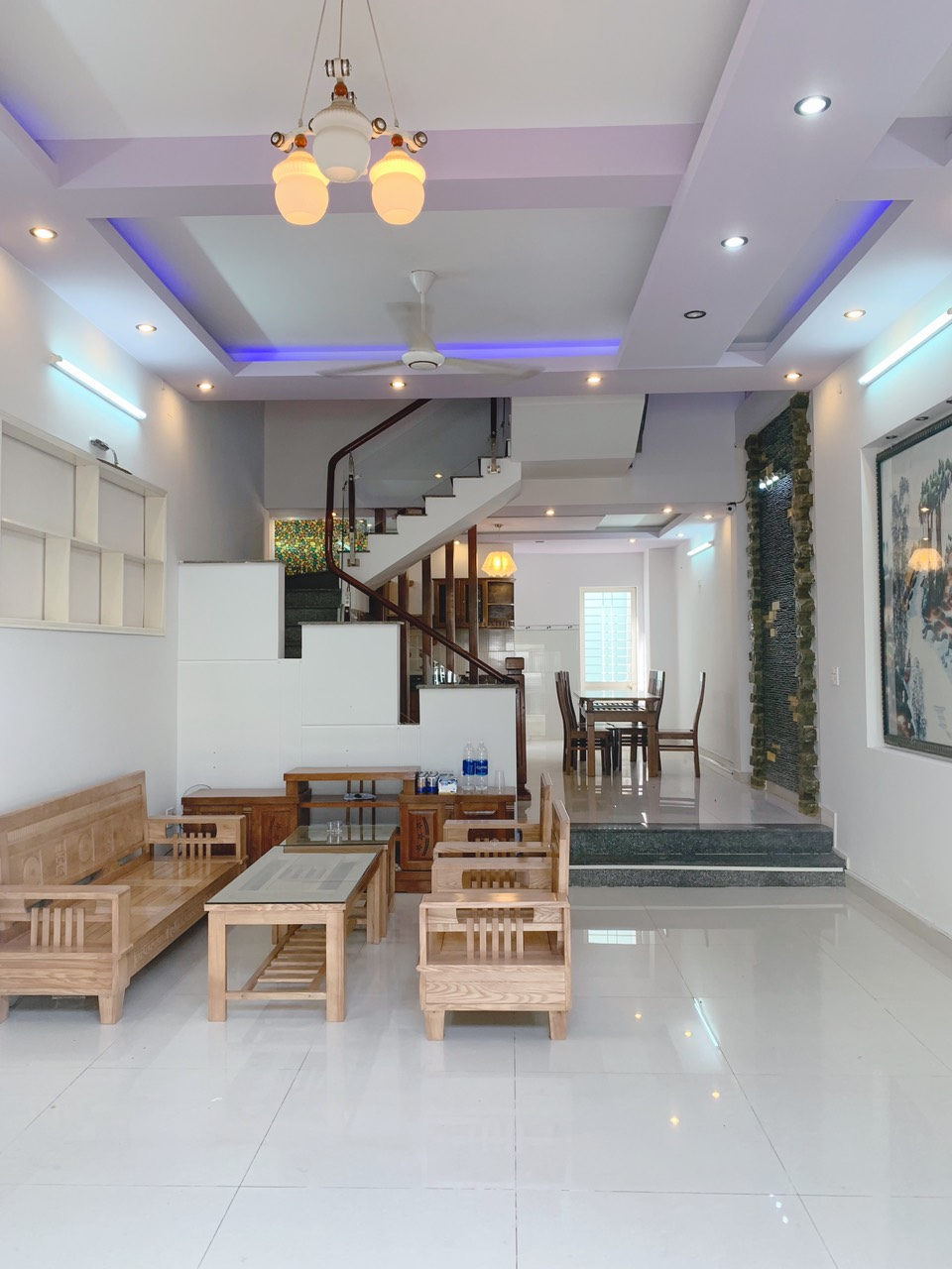 Nice house with 3 bedrooms, Phuoc Truong area – B249