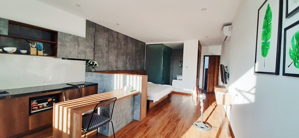 Stunning Apartment near Tuyen Son Bridge – A488