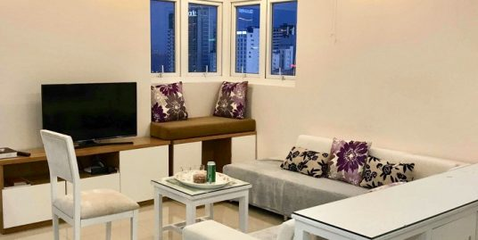 Luxury 2 Br apartment in Harmony Tower, close to Pham Van Dong- A546