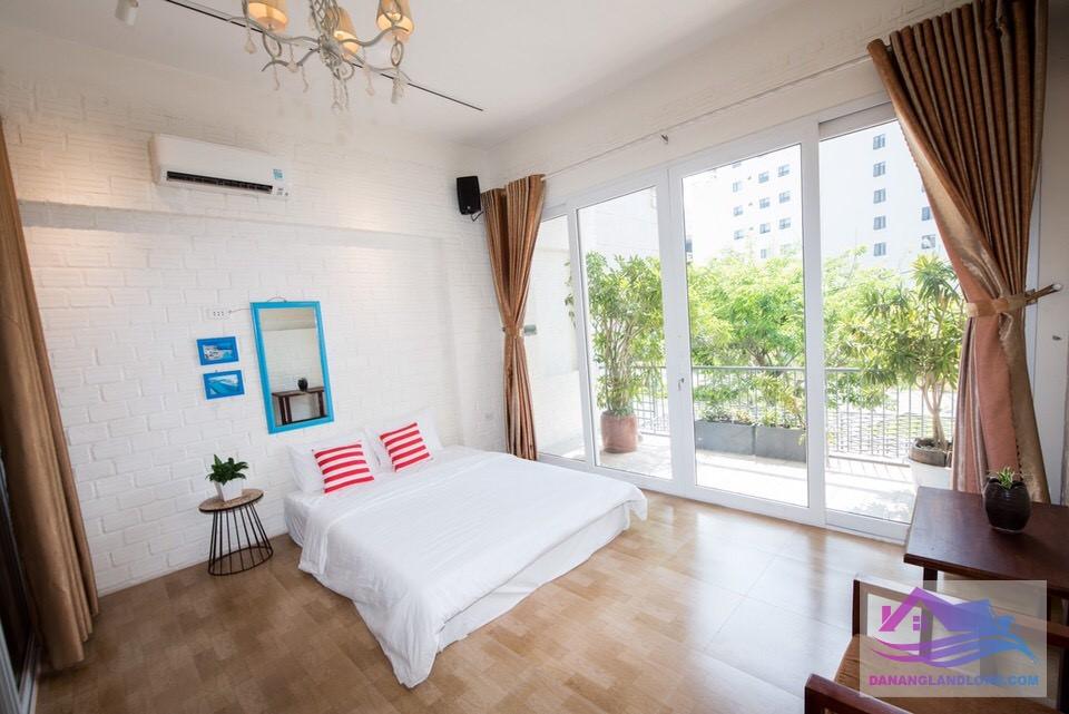 Nice house, 2 bedrooms near Pham Van Dong beach – B260