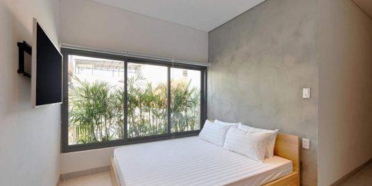 Cheap studio apartment in city center – A308