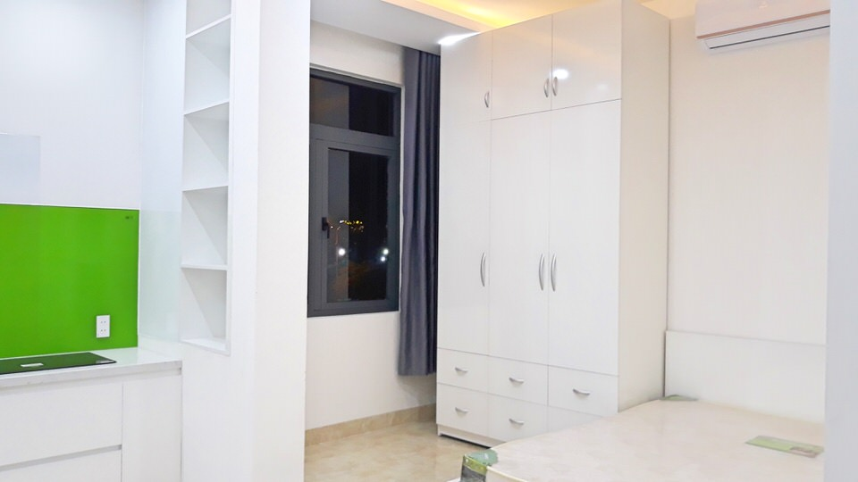 Convenient Studio Near Monarchy And Han River – A578