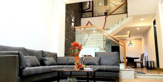4Br beautiful house, Nam Viet A area – B445