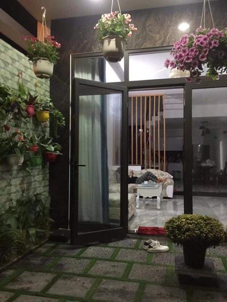 Beautiful house 5BR near Crowne Plaza – B702