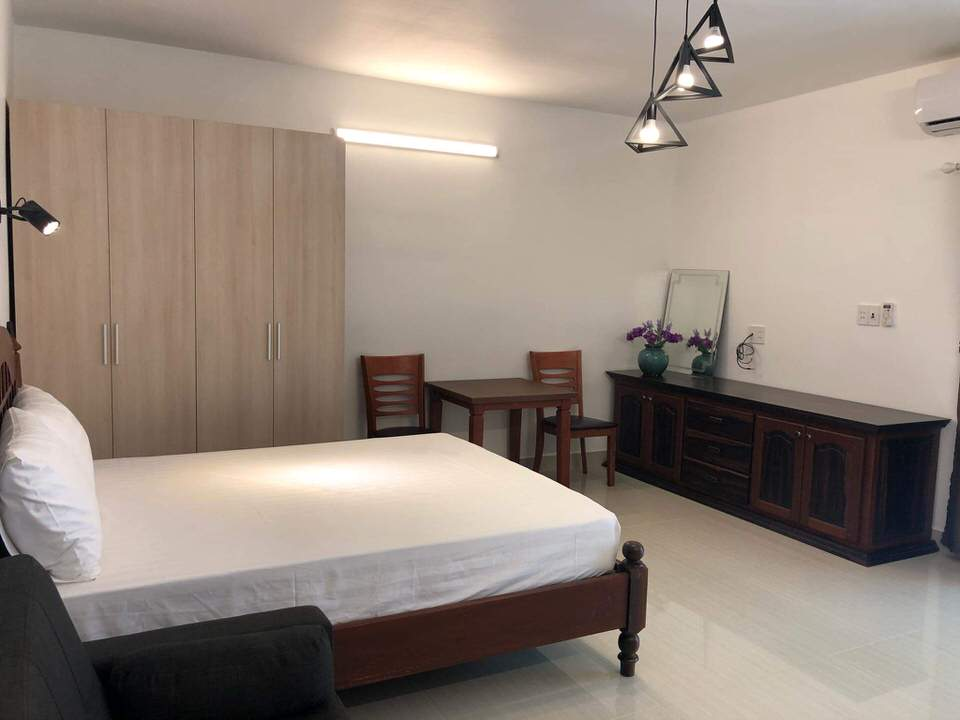 Apartment 2PN in the center of Hai Chau District – A359