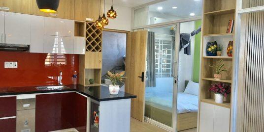 Nice 2br apartment near Dragon Bridge, Son Tra Da Nang – A826