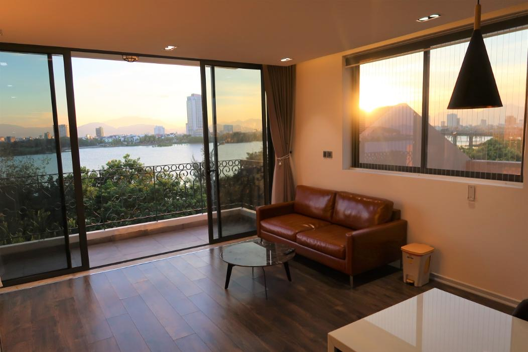 2 bedrooms apartment with Han River view – A220