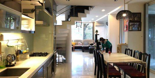 Nice 4 bedrooms house in Son Tra, Da Nang – B512