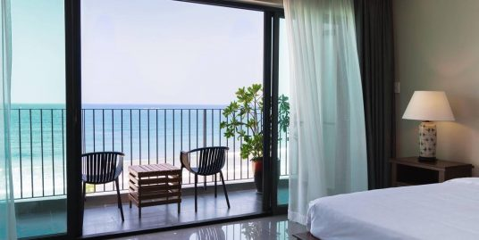 Studio Ocean View with balcony in Son Tra – A810