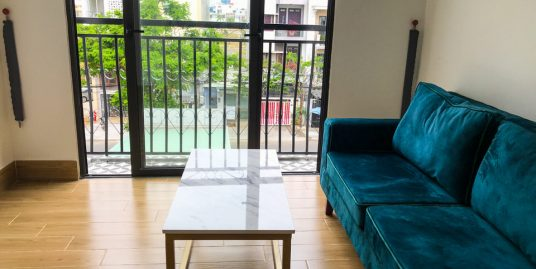 Nice 1Br apartment, swimming pool, An Thuong – A776