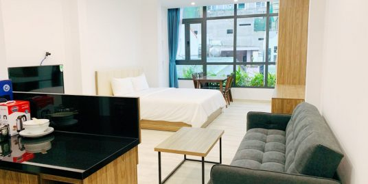 Studio apartment 37m2 near Han river bridge – A371