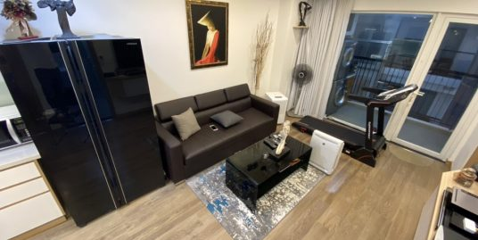 Modern 2-bedroom apartment F-Home, Da Nang – A365