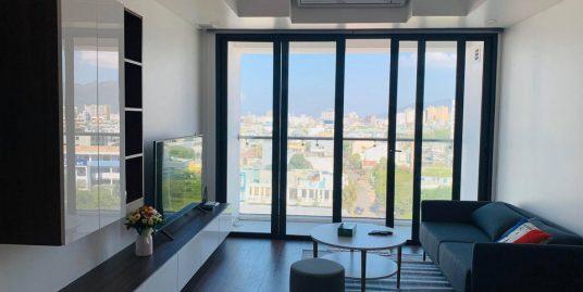 Two bedrooms apartment Hiyori Garden Tower, Da Nang – A830