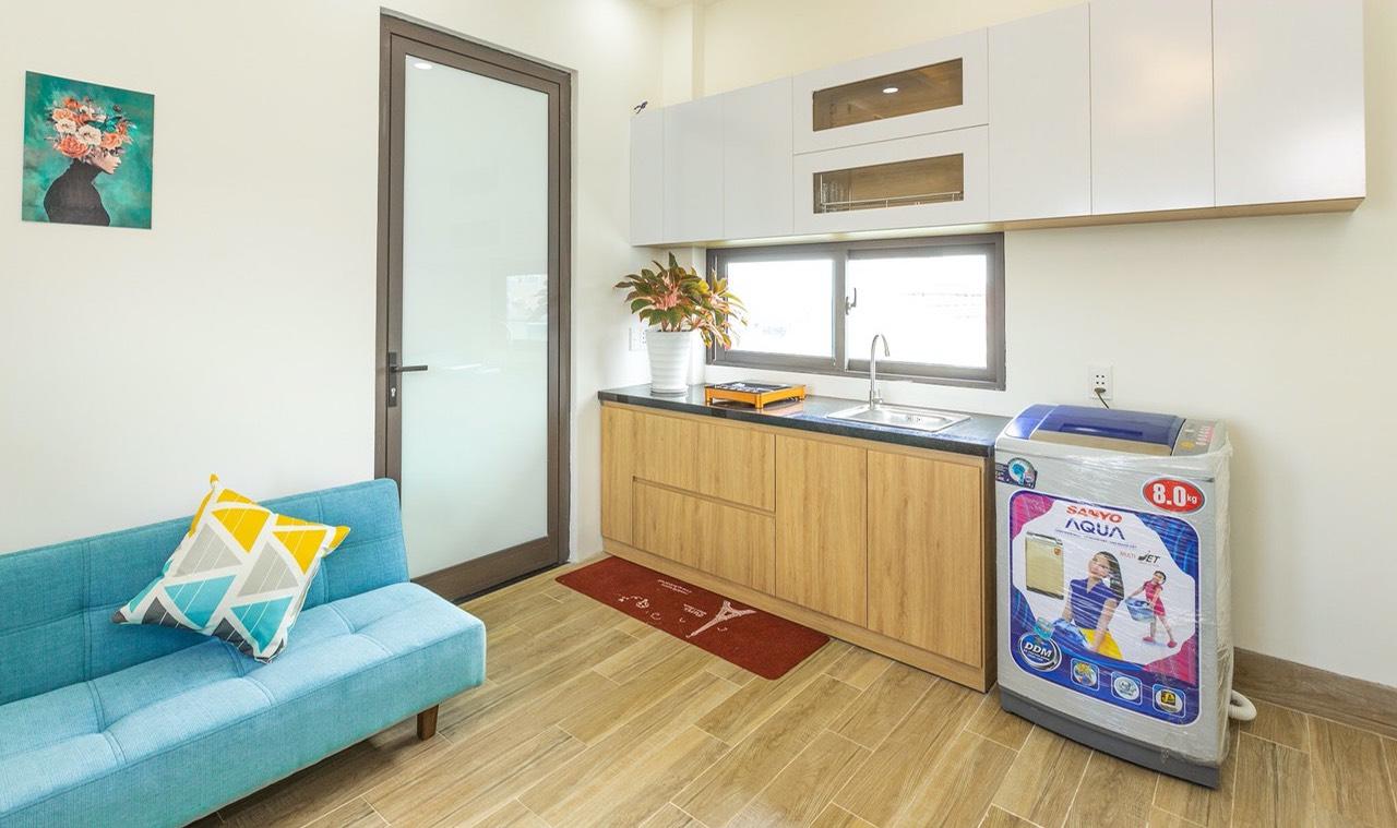 One-bedroom apartment near Furama, Da Nang – A775