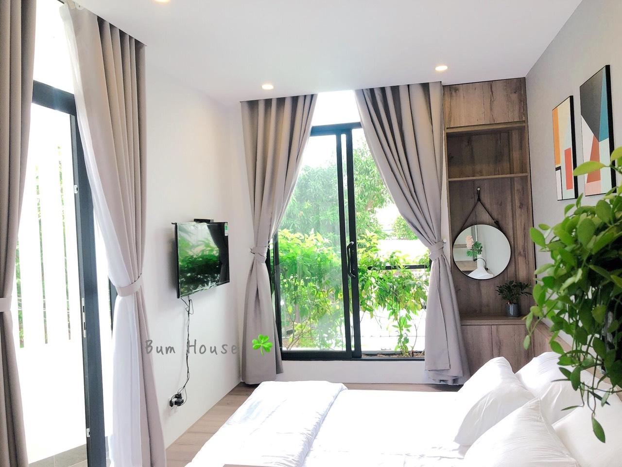 Nice Studio Near Nguyen Van Thoai, Da Nang – A833