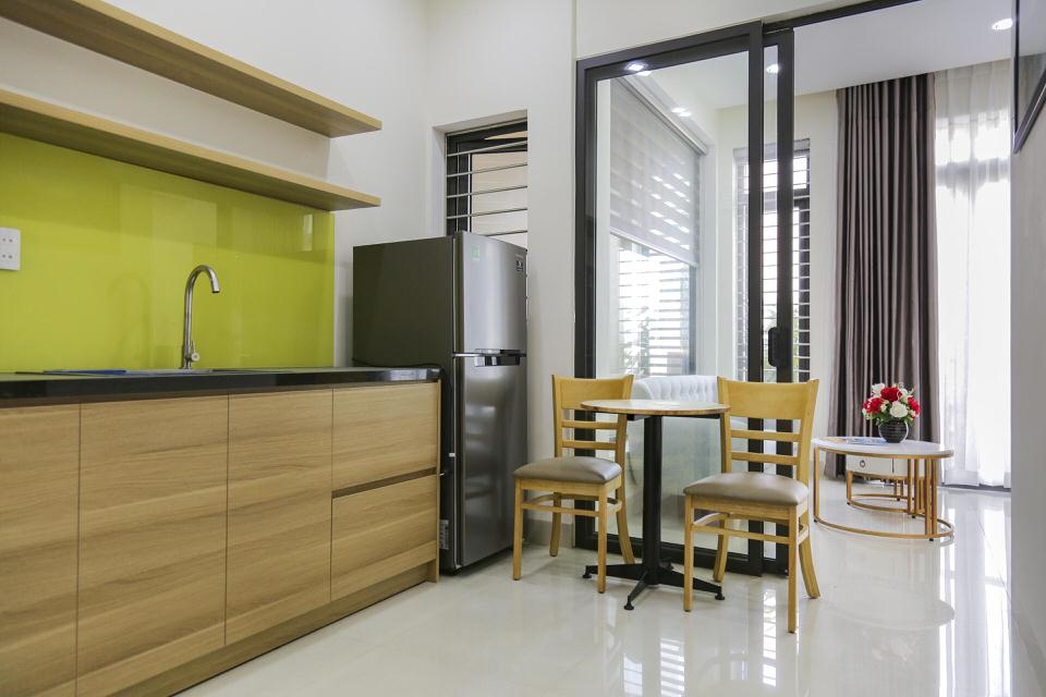 2-bedroom apartment, Nam Viet A Area – A774
