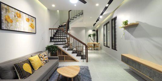 Nice house with 4 bedrooms, near Dragon Bridge, Da Nang – B514