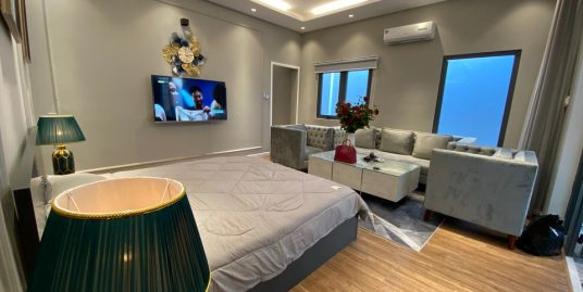Deluxe 1 bedroom house near My Khe beach – B520