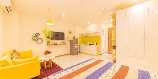 Cozy Studio apartment near the Han River – A372