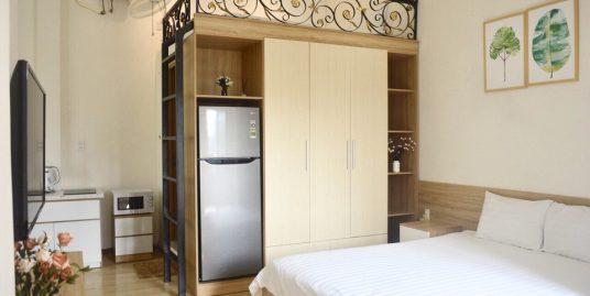 2 Br Apartment Trung Nu Vuong Street – A373
