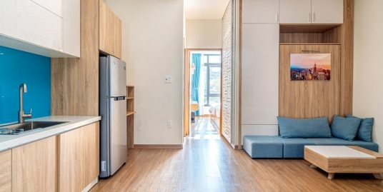 1BR with modern design in Son Tra – A846