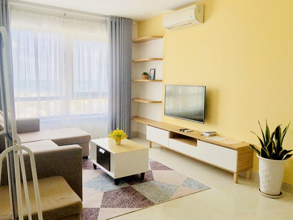 2 bedrooms apartment in Son Tra Ocean, Floor 12 – A847