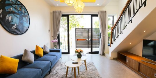 Very nice 2 bedrooms house in Son Tra – B465