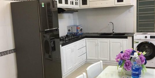 House with 4 bedrooms on Le Huu Trac street – B505